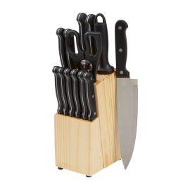 Set 14-Piece Knife From KichiKit