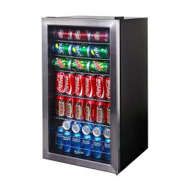 NewAir Beverage Cooler