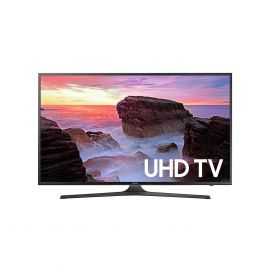 Samsung 55-Inch 4K Ultra HD Smart LED TV